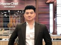 Chef Arnold | kuyou.id