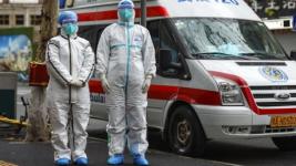 Update: 106 Korban Meninggal Akibat Virus Corona di Cina
